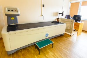 Рентгендиагностическое отделение