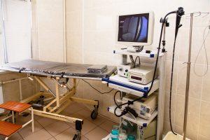 Отделение хирургии